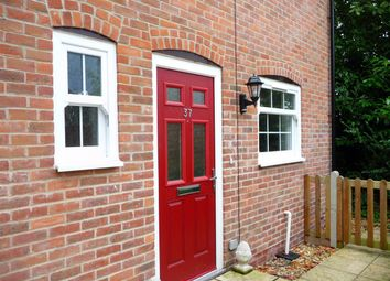 Thumbnail 1 bed property to rent in Hampton Road, Newbury, Berkshire