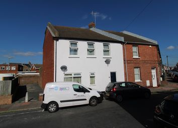 Thumbnail 2 bed semi-detached house for sale in Sydney Road, Eastbourne