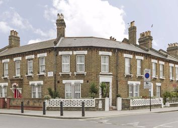 Thumbnail 4 bed property for sale in Kilburn Lane, London