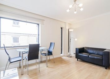 Thumbnail 1 bedroom flat to rent in Upper Thames Street, London