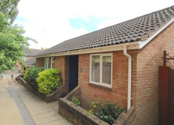 Thumbnail 2 bedroom semi-detached bungalow to rent in Kirklees, Norwich