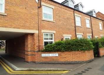 Thumbnail 2 bed flat to rent in Warner Street, Barrow Upon Soar