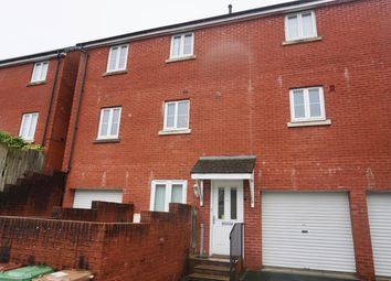 2 bed maisonette for sale in Chelwood Grove, Plympton, Plymouth PL7
