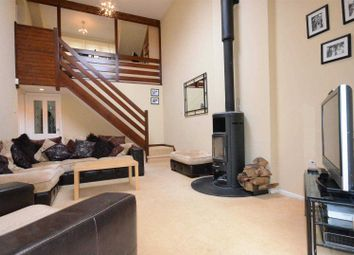 Thumbnail 4 bed detached house for sale in Hengrave Close, Lower Earley, Reading