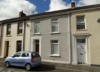 Thumbnail 3 bed terraced house for sale in 36 Brynmor Road, Llanelli, Carmarthenshire