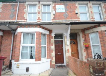 Thumbnail 6 bed terraced house to rent in Grange Avenue, Earley, Reading