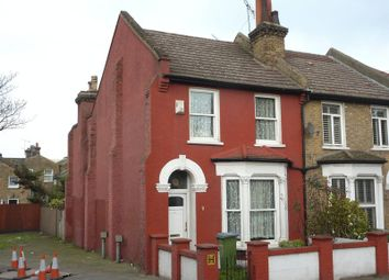 Thumbnail 3 bed end terrace house for sale in Farmdale Road, London