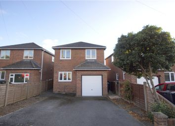3 bed detached house for sale in Charminster Close, Waterlooville, Hampshire PO7