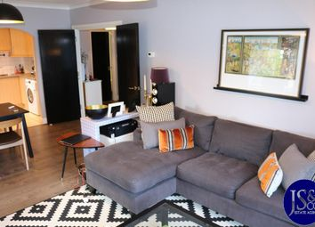 Thumbnail 2 bedroom flat to rent in Plough Way, Surrey Quays, London