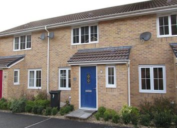 Thumbnail 2 bed terraced house to rent in Llys Cambrian, Godrergraig, Swansea.
