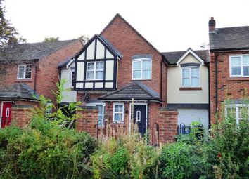 Thumbnail 4 bed property for sale in Sunnymill Drive, Sandbach, Cheshire
