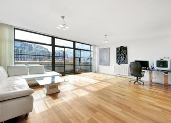 Thumbnail 2 bed flat for sale in Exchange Building, Commercial Street