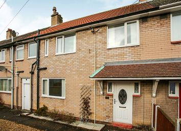 Thumbnail 3 bedroom terraced house to rent in Warnell Drive, Carlisle