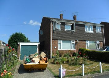 Thumbnail 3 bed semi-detached house for sale in Pear Tree Road, Lindford