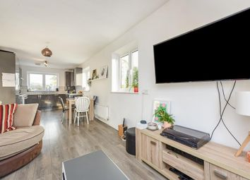Thumbnail 2 bed flat for sale in Ewhurst Close, London