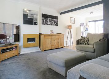 Thumbnail 3 bed semi-detached house for sale in Durham Close, Biggleswade