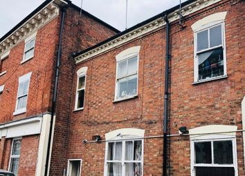 Thumbnail 1 bedroom flat for sale in Highfield Street, Leicester, Leicestershire