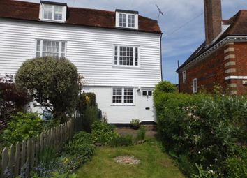 Thumbnail 3 bed terraced house to rent in High Street, Ticehurst, Wadhurst