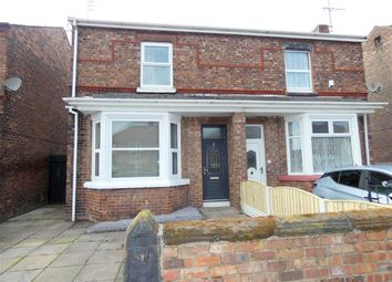 Thumbnail 3 bed semi-detached house for sale in St Johns Road, Huyton, Liverpool