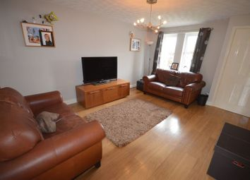 Thumbnail 3 bed semi-detached house to rent in Simmons Way, Clayton Le Moors, Accrington