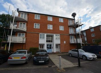 Thumbnail 1 bed flat to rent in Rufforth Court, 61 Pageant Avenue, Colindale