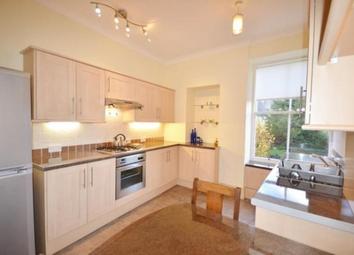 Thumbnail 2 bedroom flat to rent in Allan Street, Blairgowrie