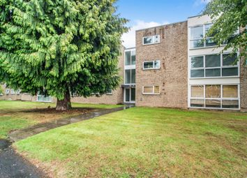 Thumbnail 2 bed flat for sale in The Spinney, Watford
