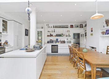 Thumbnail 5 bed property to rent in Bowerdean Street, London