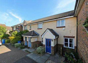 Thumbnail 2 bedroom semi-detached house for sale in Abbotswood Road, London
