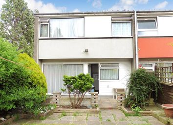 Thumbnail 3 bedroom end terrace house for sale in Wivenhoe Road, Barking, Essex
