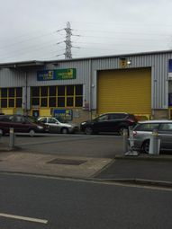 Thumbnail Light industrial to let in Unit 2 Brighouse Trade Park, Armytage Road Industrial Estate, Armytage Road, Brighouse