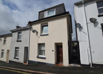 Thumbnail 4 bed end terrace house to rent in Cavern Road, Ellacombe, Torquay, Devon