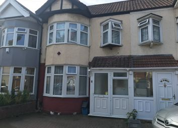 Thumbnail 3 bed terraced house for sale in Lynn Road, Newbury Park