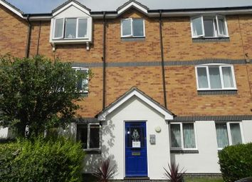 Thumbnail 1 bed flat to rent in Hopwood Grove, Cheltenham