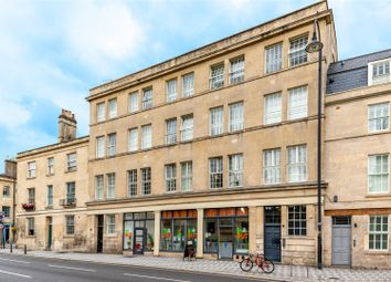 Thumbnail Studio to rent in The Coachworks, Long Acre, Bath