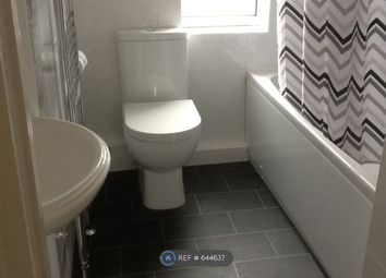 Thumbnail 3 bed end terrace house to rent in London Road, Bexhill