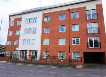 Thumbnail 2 bedroom flat for sale in 8 Clement Street, Birmingham