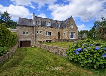 Thumbnail 6 bed property for sale in Ploerdut, 56160, France