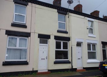 Thumbnail 2 bed terraced house for sale in Burnand Street, Anfield