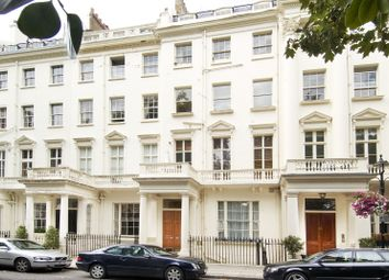 Thumbnail 4 bed flat for sale in Hyde Park Square, London