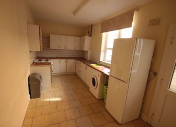 3 bed terraced house to rent in Walton Street, West End, Leicester LE3