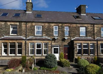 Thumbnail 2 bed property for sale in All Saints Road, Matlock, Derbyshire