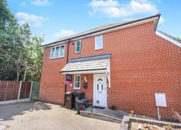 Thumbnail 2 bed maisonette for sale in Nightingale Court, Colchester