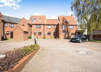 Thumbnail 1 bed flat for sale in Edinburgh Court, King's Lynn