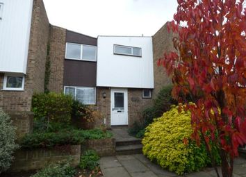 Thumbnail 3 bed terraced house for sale in Fairmile Court, Shirley, Croydon, Surrey