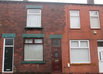 Thumbnail 2 bedroom terraced house to rent in Baxendale St, Astley Bridge, Bolton