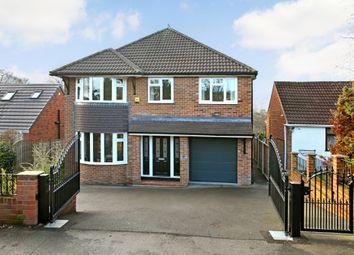 4 bed detached house for sale in Pledwick Lane, Sandal, Wakefield WF2