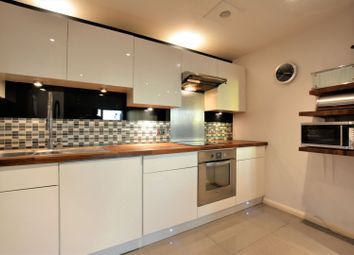 1 bed flat to rent in St. George Wharf, Vauxhall SW8