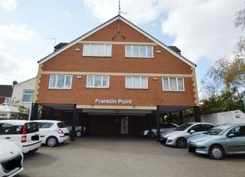 1 bed flat for sale in Franklin Point, 27-29 Weedon Road, Northampton, Northamptonshire NN5
