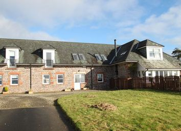 Thumbnail 3 bed semi-detached house to rent in The Smiddy, Tombrake Farm Steadings, Balfron